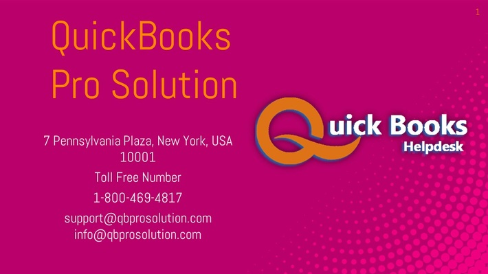 Remedies for Fixing QuickBooks Payroll Errors