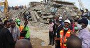 Synagogue death toll hits 45  NAMA Investigates Mystery Aircraft