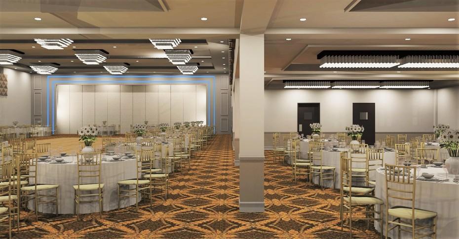 Banquet Room01C