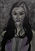 Dark Allie