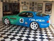 RS Turbo Racecar