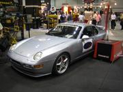 968 Turbo - HMR Built - Home At Last