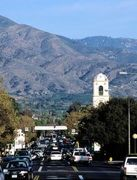 Ojai, California USA