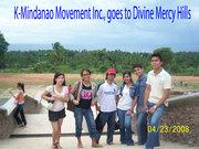K-MIndanao-at-Divine-Mercy- tour