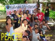 PEACE SALAM