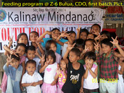 Peace, children for peace action