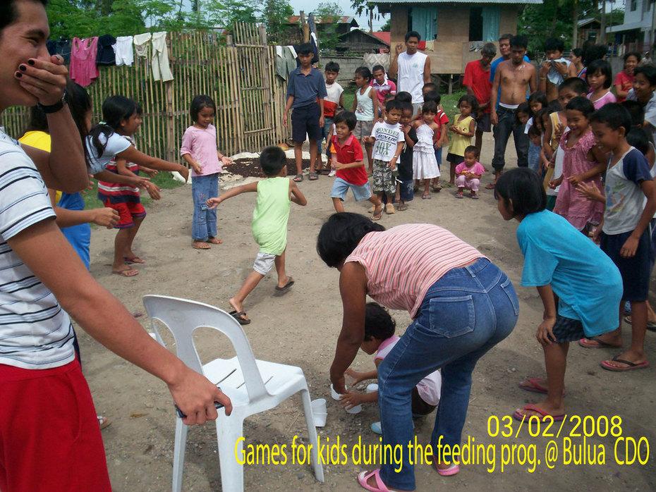 Games-for-kids K-Mindanao