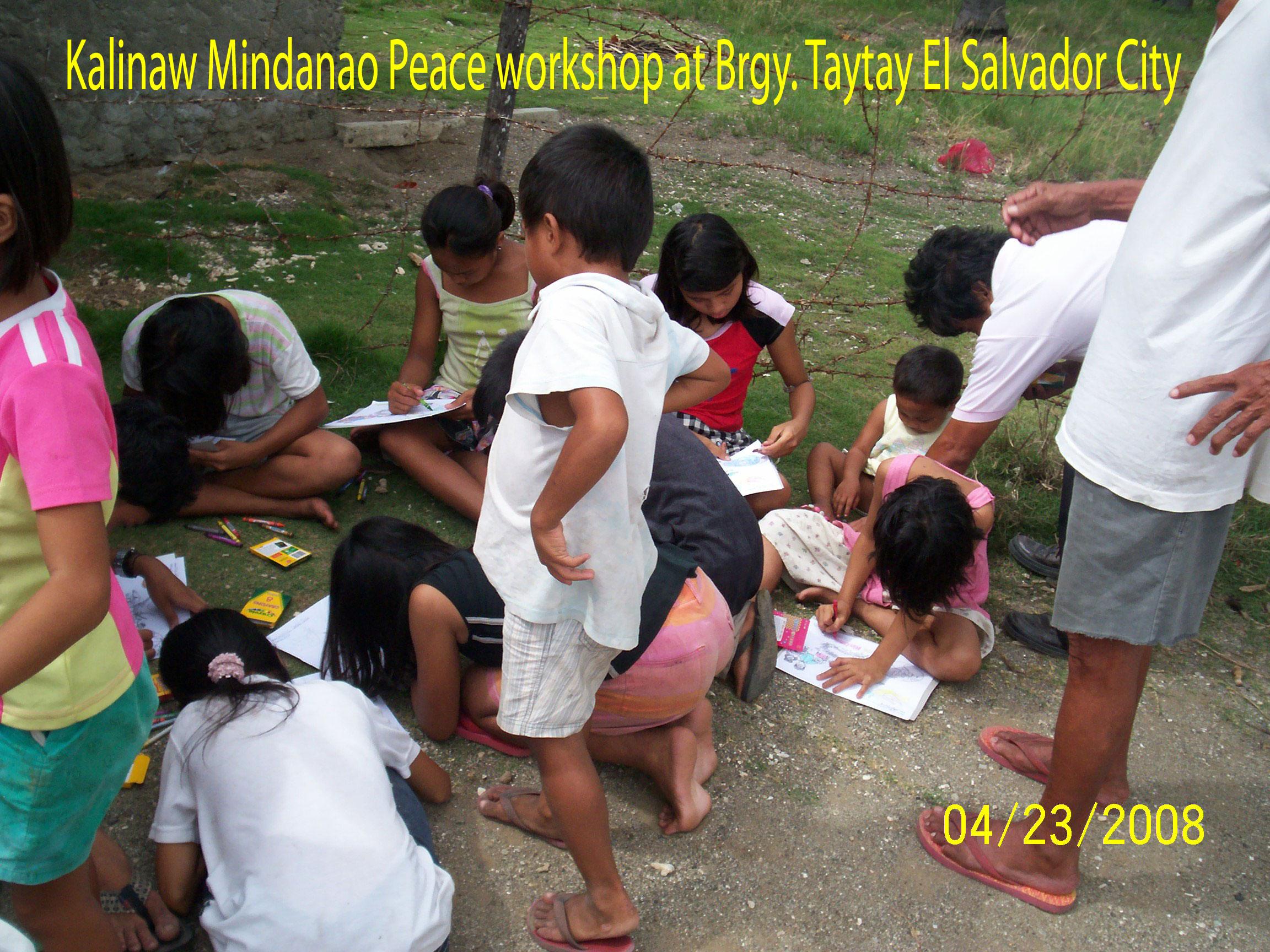 Peace-Salam-workshop