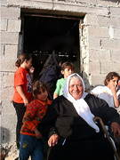 Mivasair's life in Israel-Palestine, 2000-01