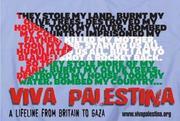 viva  palestina 2