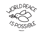 World Peace Is Possible