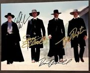 Tombstone-Cast
