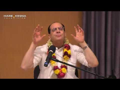 Pastimes of srila Prabhupad by Rameshwar Prabhu on 4th Mar 2019 at ISKCON Juhu Mumbai