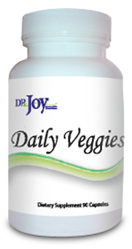 Dr Joy Supplement