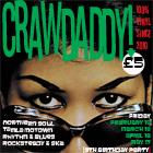 Crawdaddy! 9th Birthday with guest DJ Freddie Boom Boom