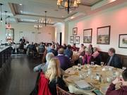 516Ads/ 631Ads - Suffolk Business Luncheon (Food Drive) @ Stonebridge