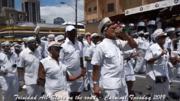 Trinidad All Stars - Carnival 2019