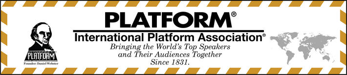 Platform® -- The International Platform Association® Logo