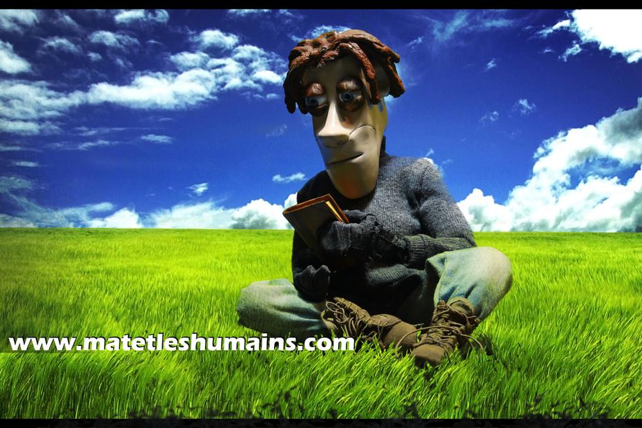Mat et les humains project