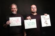 Malcolm Baker & Conrad Kohn- Rhythmic Void
