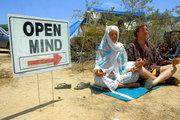 Open Mind #1