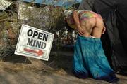 Open Mind #2
