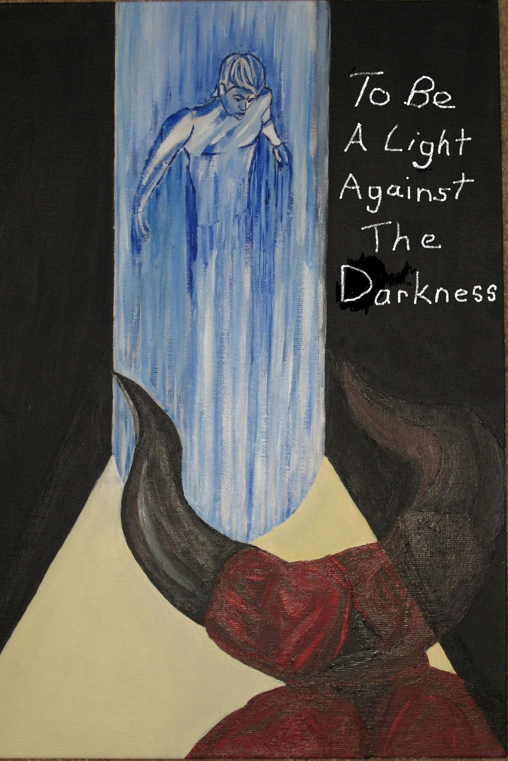 Daniel Anaya - Light vs Darkness