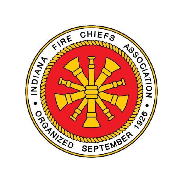 Indiana Fire Chiefs Association Member