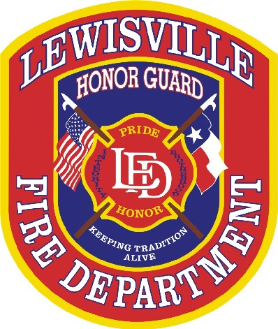 LFD Honor Guard