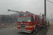 Harvey Fire 5-11 Alarm 2 Specials 2nd alarm Tanker Box 3rd Inter 142