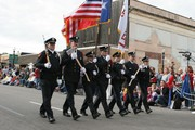 """Our joint Fire/Police Honor Guard """"Keeping Tradition Alive"""""""