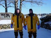 Ice Rescue Class
