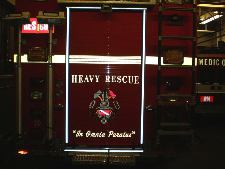 Rescue 1 007
