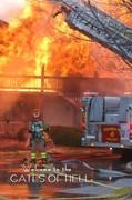 ASHLAND RD. FIRE 6
