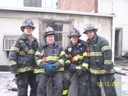 New Haven Squad 1