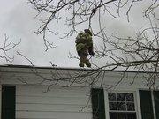 Lt. Karn Venting Roof