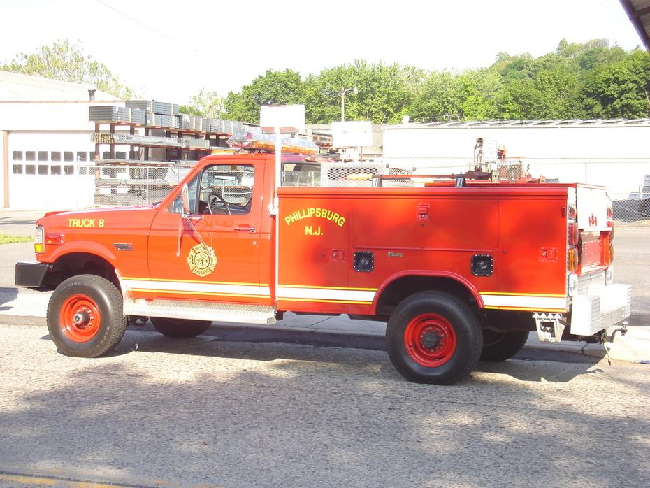 Memorial Day Parade 2008 011