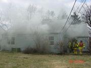 House Fire 22s area