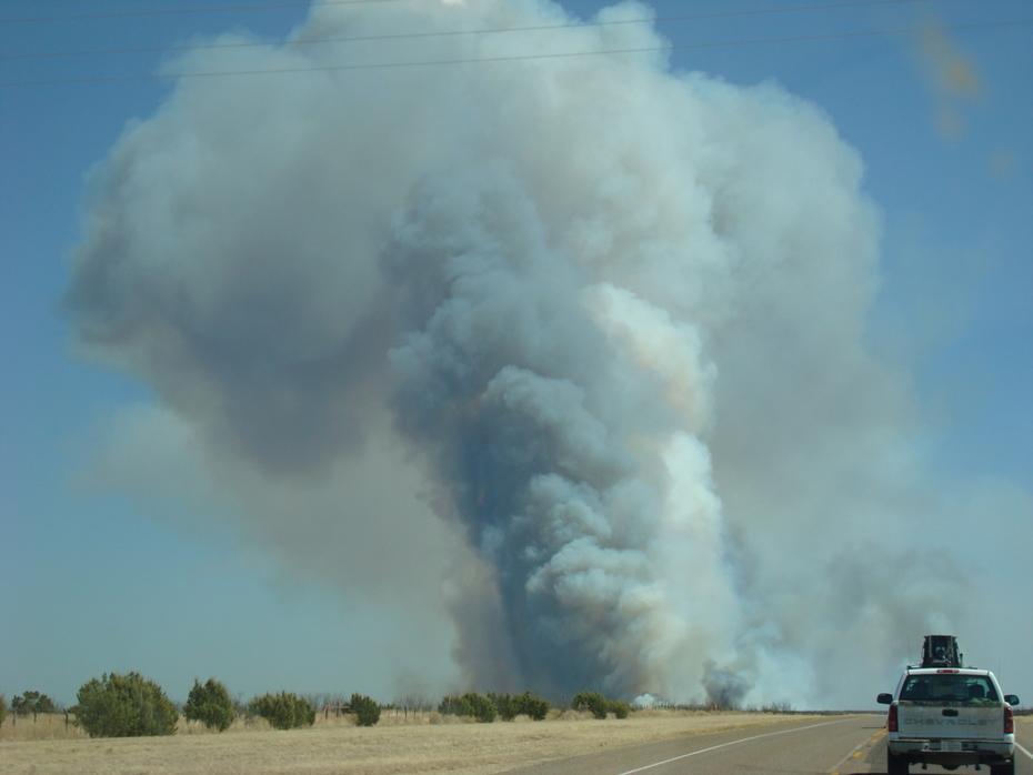 Guthrie, TX 2008