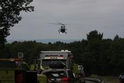 Lifestart Helicopter