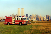 Rutherford FD rigs. Now and then.