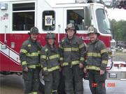 Pittsburgh Fire/EMS Expo 9/08