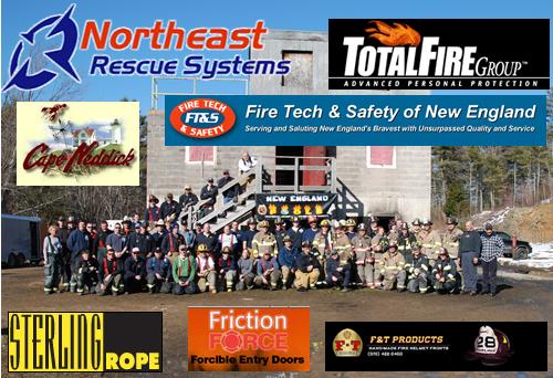 NEFOOLS Spring Training 2008