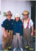 Chief Horton, Chief Kline, Chief Sobol