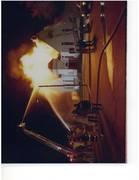 Methodist Church Fire