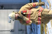 My Fire Chief - John Berg