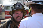 East Hartford, Ct Engine 3 Capt. Kenneth Beliveau