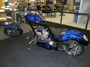 OCC Choppers Bike