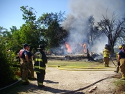 collinsville fire