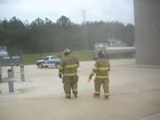 Vol Cert 1 @ Mississippi Fire Academy '08
